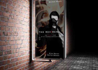 affiche film de rue