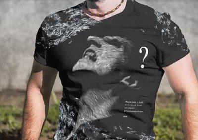 homme t-shirt design mm