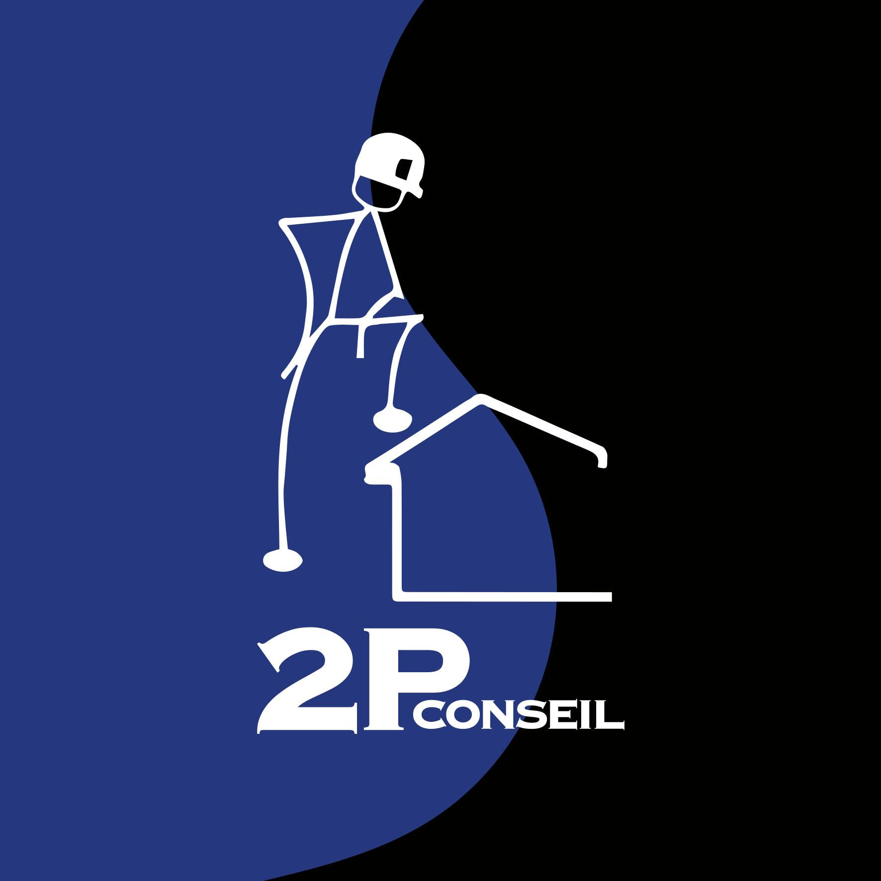 2Pconseil logo