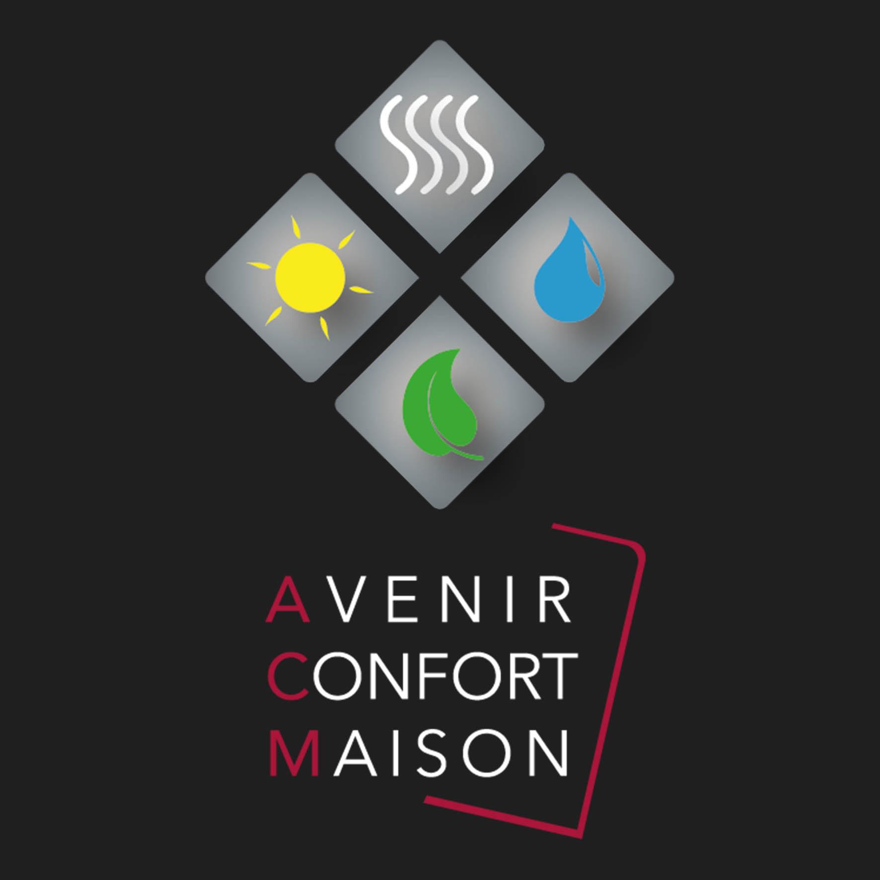 vignette logothèque avenir confort maison